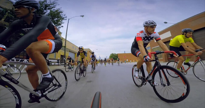 Fyxation Open Chicago Video