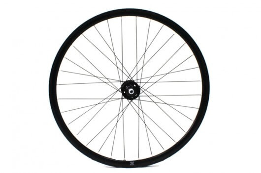 Wheels fixed gear bicycles