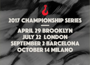 Red Hook Crit 2017 Championship Series