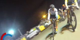 Red Hook Crit Brooklyn 2017 – Chris Tolley on Board Cam