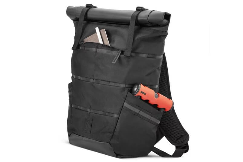 CHROME INDUSTRIES MAZER ENSIGN ROLLTOP BACKPACK