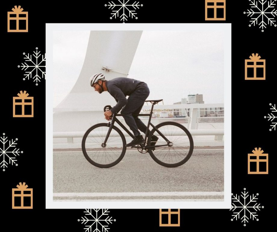 10 perfect gifts for cyclists
