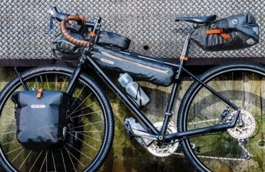 best panniers and bicycle bags