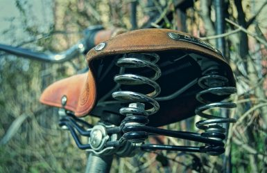 prostate-friendly bike saddles
