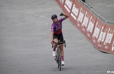 Female Cyclists Who Made and Are Still Making History
