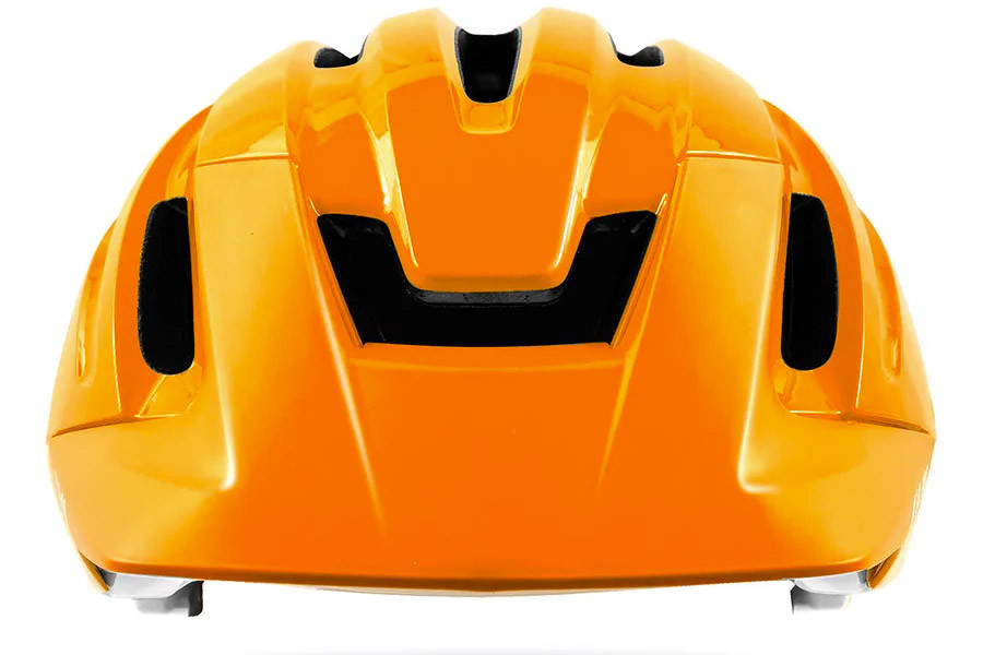 Kask Caipi Helmet for cyclists in orange