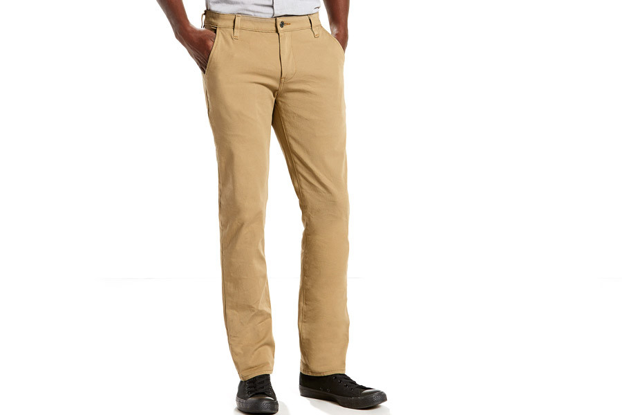 33fb1219a78 Buy Levi's Commuter 511 Slim Fit Trousers for urban cyclist