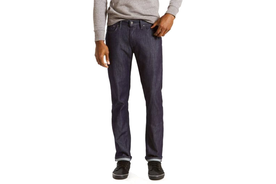 ff57ed367771 Buy Levi s Commuter 511 Slim Fit Jeans indigo for cyclist