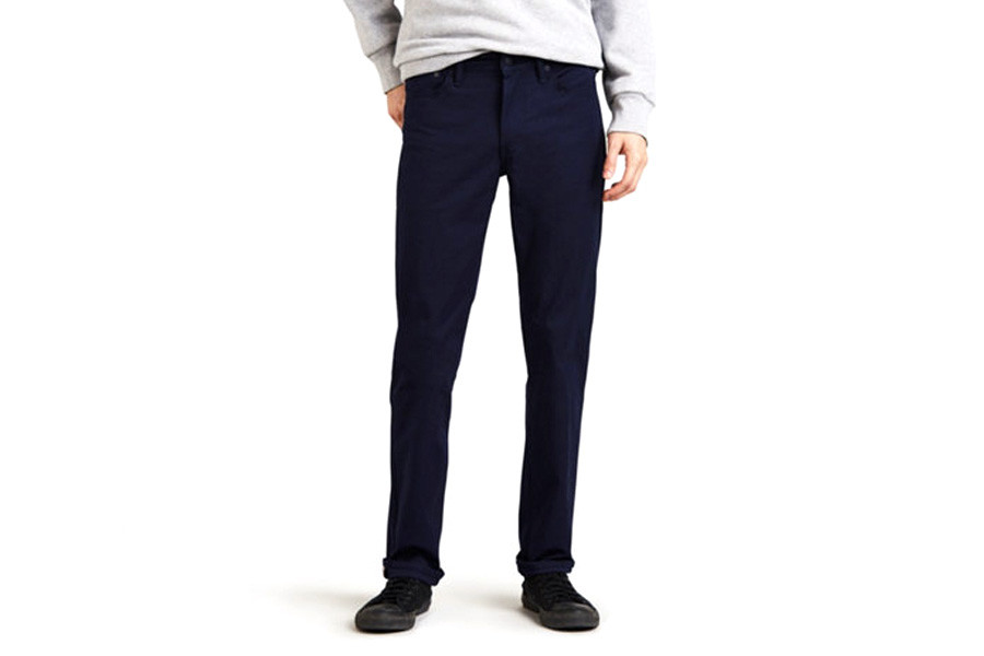 ac9081dd4aad Buy Levi s Commuter 511 Slim Fit Jeans Nightwatch Blue for cyclist