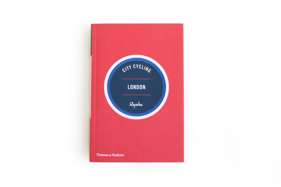 City Cycling London Book