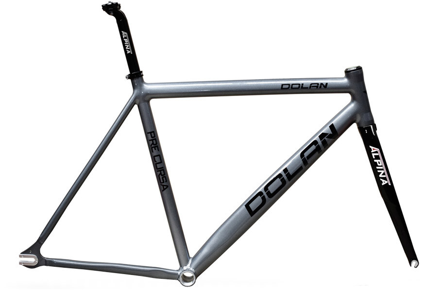 Santafixie. Buy Single Speed and Fixed Gear Bicycle Frames. High ...