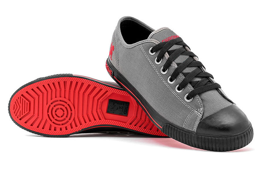 Chrome Industries Kursk Pedal Cycling Shoes - Grey