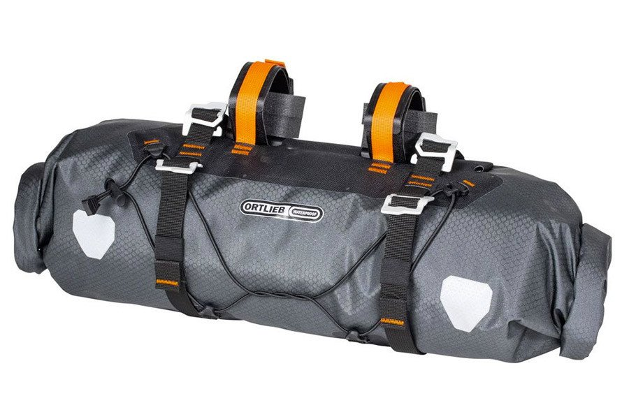 Ortlieb Handlebar-Pack Medium Bag - 15L