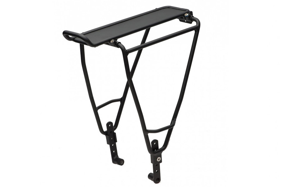 Blackburn Local Deluxe Front/Rear Rack - Black