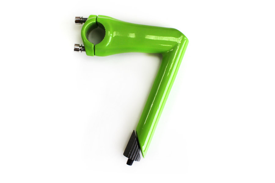 Road Style Quill Stem - Green