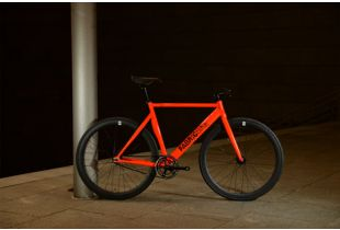 FabricBike Air Track Bicycle - Red