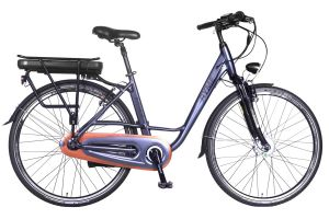 Ryme Bikes Avenue Electric Bicycle