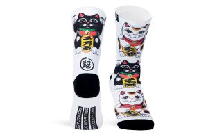 Pacifico Neko Socks
