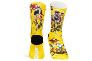 Pacifico Tour 1903 Socks