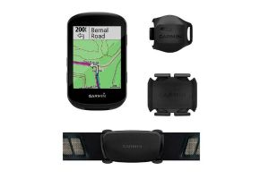 Garmin Edge 530 Cycle Computer Pack
