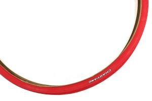 Chaoyang Attack Pard Tyre 700x25 - Red