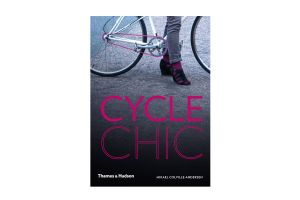 Cycle Chic Book