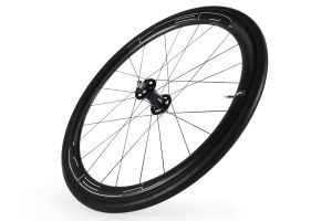 Hed Jet 4 Plus Track Front Wheel