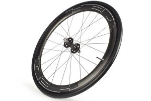 Hed Jet 6 Plus Track Front Wheel
