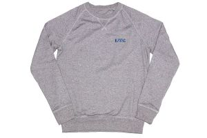 Escapada Cycling Grey Sweatshirt