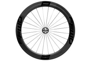 Fast Forward F6T Front Track Wheel - Carbon