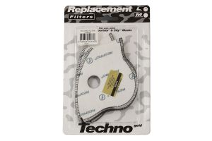 Filter Twin Pack Respro Techno