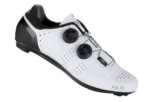 Ges Pulse Cyclist Shoes - White