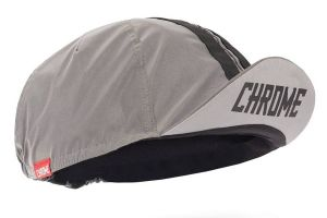 Chrome Industries cycling Cap - Reflective