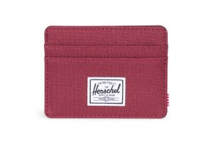 Herschel Charlie Wallet - Windsor Wine