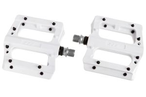 Buy HT PA12A Pedals - White