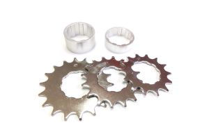Single Speed Conversion Kit