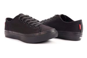 Chrome Industries Kursk AW Night Cycling Shoes - Black
