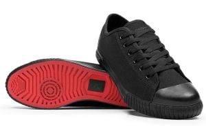 Chrome Industries Kursk Pedal Cycling Shoes - Black