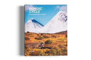 Nordic Cycle: Bicycle Adventures in the North Book