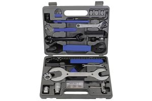 M-Wave Portable Clinic Tool Case - 43 pieces