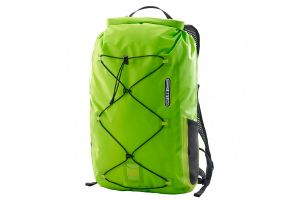 Ortlieb Light-Pack Backpack - Lime