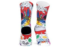 Pacifico Cereal Edition Socks - Loops