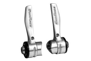 Sunrace 9-Speed Classic Frame Thumb Shifters Set