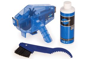 Parktool CG-2.4 Chain Gang Cleaning System
