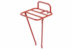 Pelago Utility Front Rack - Dapper Red