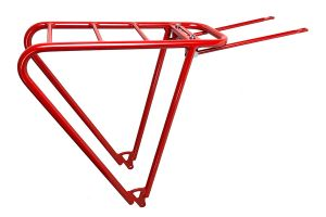 Pelago Utility Rear Rack - Dapper Red
