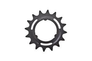 Coaster Brake Sprocket 16T - Black