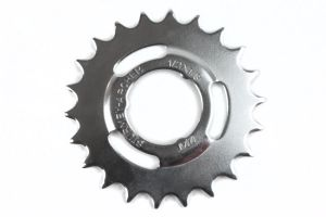 Sturmey Archer Coaster Brake Sprocket 22T - Aluminium