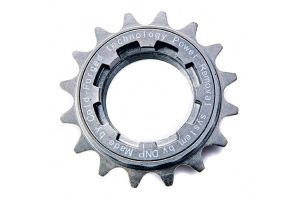 Freewheel Sprocket 17T - Silver