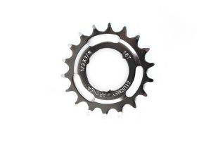 Sturmey Archer Coaster Brake Sprocket 18T - Aluminium